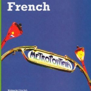 [( Edexcel GCSE French Foundation: Student Book )] [by: Clive Bell] [Jul-2009]