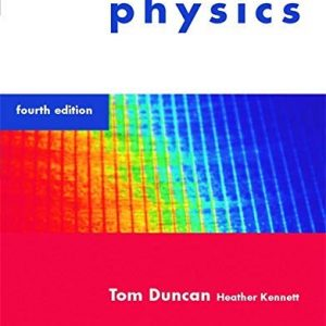 [(GCSE Physics)] [ By (author) Tom Duncan, Revised by Heather Kennett, By (author) Heather Kennett ] [August, 2001]