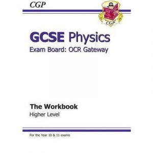 [(GCSE Physics OCR Gateway Workbook)] [ By (author) CGP Books, Edited by CGP Books ] [June, 2011]