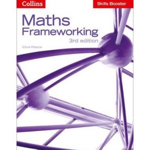 [(Maths Skills Builder: Transition from KS3 to GCSE)] [ By (author) Chris Pearce ] [December, 2014]