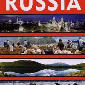 Russia (Countries of the World)
