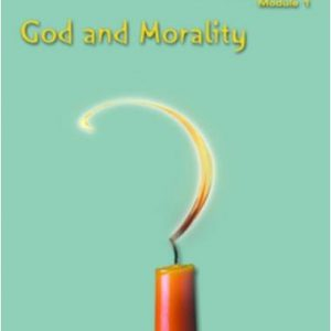 Thinking Through Religion Module 1: God and Morality