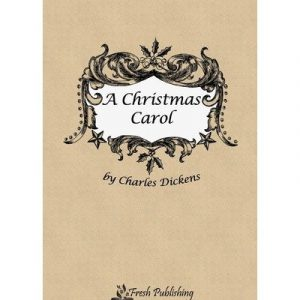 [(A Christmas Carol)] [Author: Charles Dickens] published on (October, 2013)
