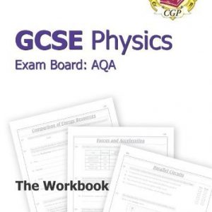 [GCSE Biology AQA Workbook Including Answers - Higher] [by: Richard Parsons]