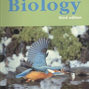 [GCSE Biology] (By: D. G. Mackean) [published: May, 2002]