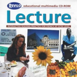 [(Lecture: Interactive GCSE French Reading Practice)] [Author: Oliver Grey] published on (January, 2006)