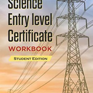 Science Entry Level Certificate Workbook: Student Edition: AQA Specification
