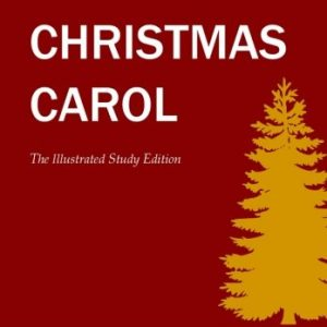 A Christmas Carol: GCSE English Illustrated Study Edition with wide annotation friendly margins
