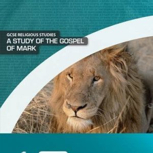 A Study of the Gospel of Mark (GCSE Religious Studies): Written by Juliana Gilbride, 2009 Edition, Publisher: Colourpoint Books [Paperback]