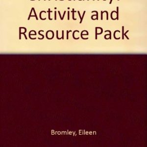 Activity and Resource Pack (Christianity)