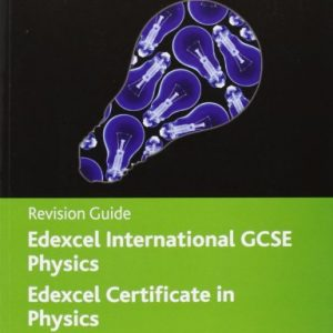 [( Edexcel International GCSE Physics Revision Guide with Student CD )] [by: Steve Woolley] [Feb-2011]