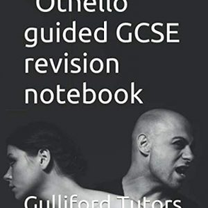 """""""Othello"""" guided GCSE revision notebook"""