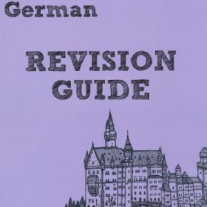[( Revise AQA: GCSE German Revision Guide )] [by: Harriette Lanzer] [May-2013]