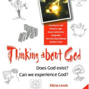 Thinking About God (Truth-seekers)