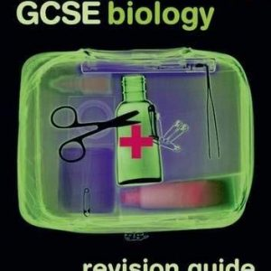 [(AQA GCSE Biology Revision Guide)] [ By (author) Simon Broadley, By (author) Mark Matthews ] [July, 2012]