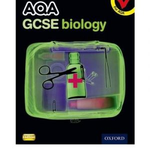 [(AQA GCSE Biology Student Book)] [ By (author) Simon Broadley, By (author) Sue Hocking, By (author) Mark Matthews ] [July, 2011]