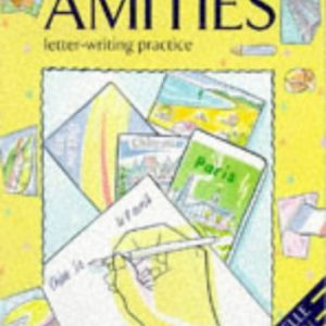 Amities: Letter Writing Course