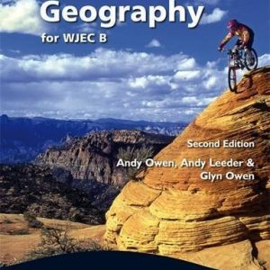[(GCSE Geography for WJEC B)] [ By (author) Andrew Owen, By (author) Colin Lancaster, By (author) Glyn Owen, By (author) Andy Leeder, By (author) Jacqui Owen ] [January, 2013]