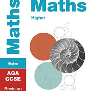 AQA GCSE 9-1 Maths Higher Revision Guide: Ideal for home learning, 2022 and 2023 exams (Collins GCSE Grade 9-1 Revision)