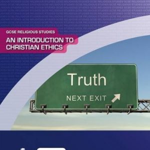 An Introduction to Christian Ethics (GCSE Religious Studies) by Gilbride, Juliana (2009) Paperback