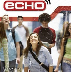 [Echo AQA GCSE German Higher Student Book: Student Book] (By: Harriette Lanzer) [published: March, 2009]