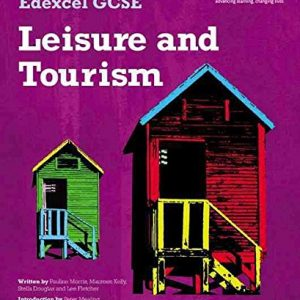 [Edexcel GCSE in Leisure and Tourism Student Book] (By: Peter Mealing) [published: September, 2009]