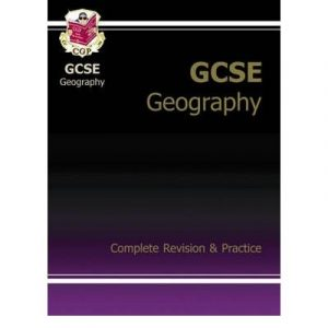 (GCSE GEOGRAPHY COMPLETE REVISION & PRACTICE) BY PARSONS, RICHARD[ AUTHOR ]Paperback 08-2003
