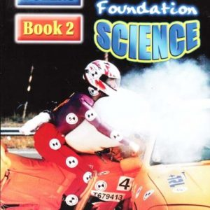 Success in Foundation Science: Book 2 (FC1787)